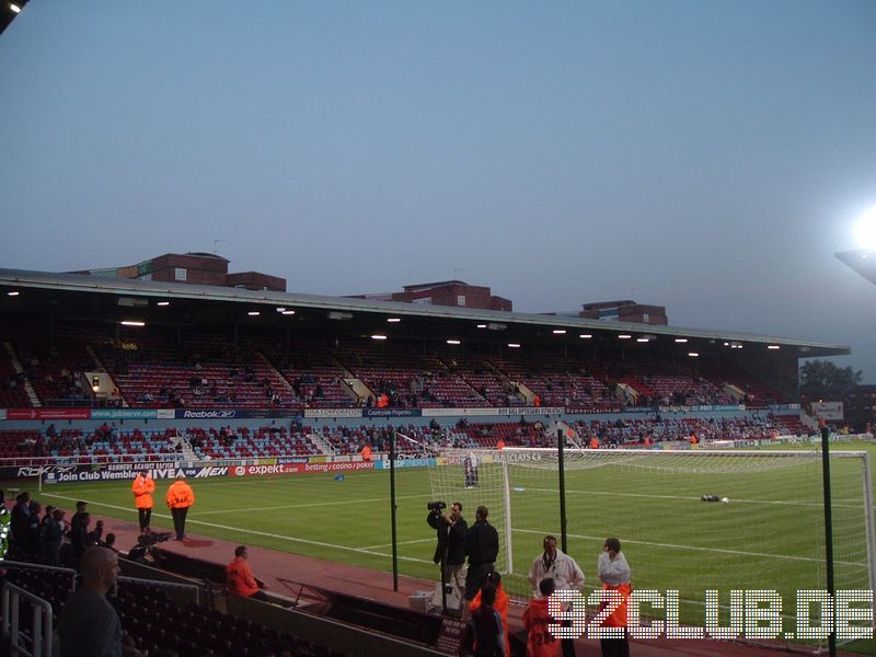 Boleyn Ground - West Ham United,