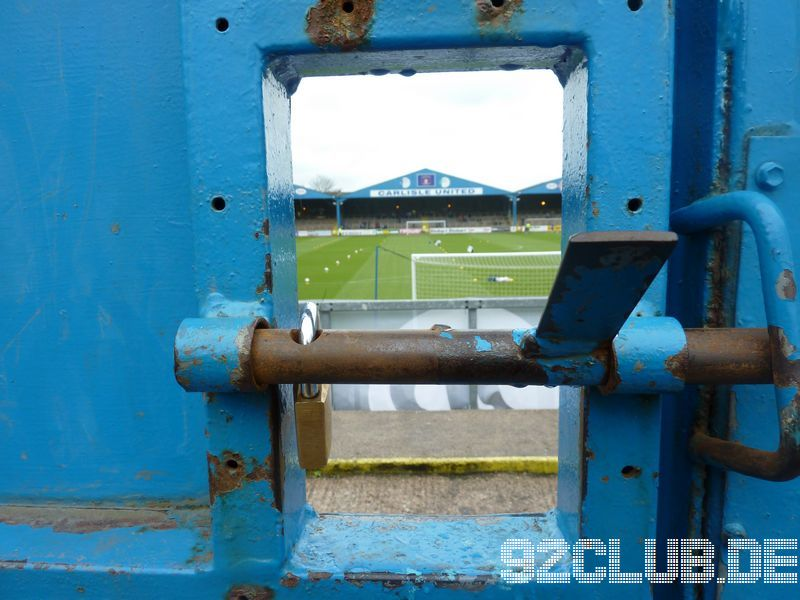 Carlisle United - Scunthorpe United, 62, League One, 09.04.2012