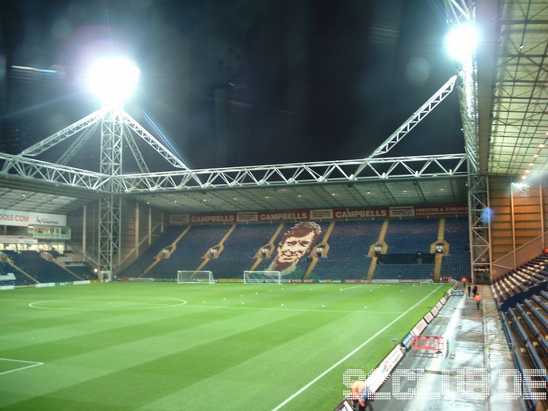 Deepdale - Preston North End,