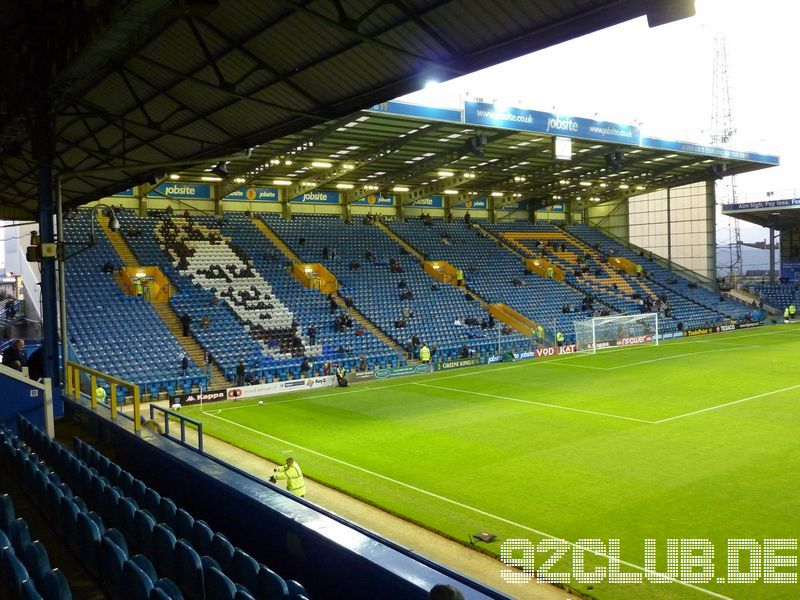 Portsmouth FC - Leicester City, Fratton Park, Championship, 24.09.2010 -