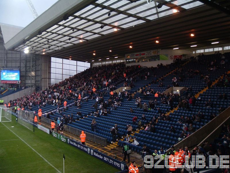 Hawthorns - West Brom Albion,