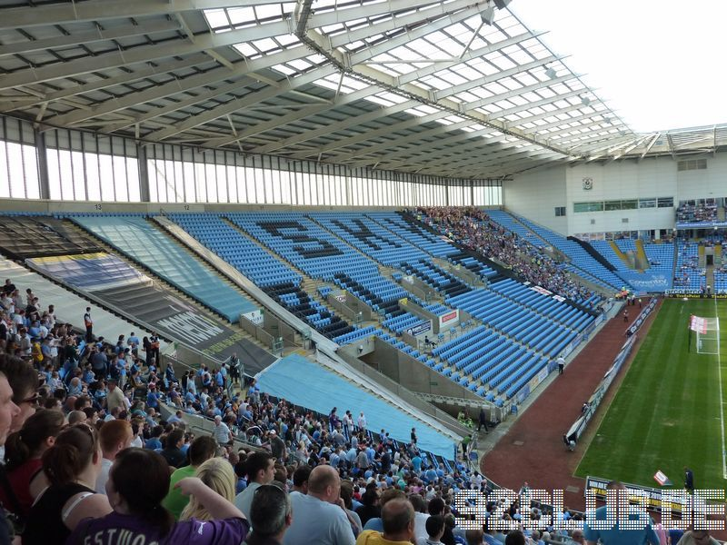 Ricoh Arena - Coventry City,