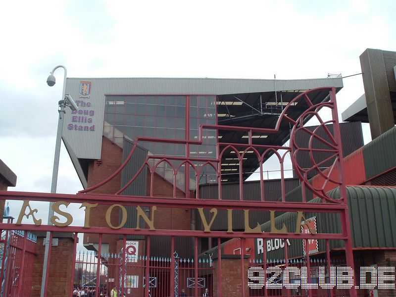 Aston Villa - Wigan Athletic, 22, Premier League, 09.04.2007