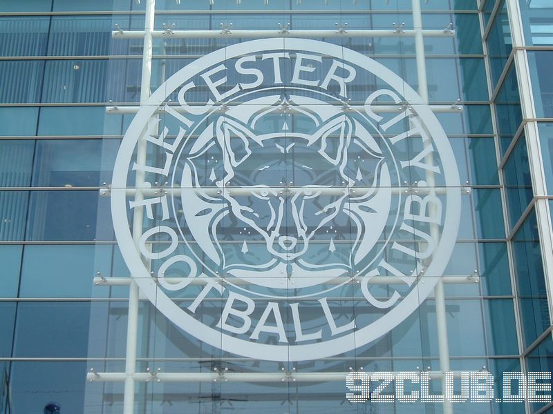 Leicester City - Derby County, Walkers Stadium, Championship, 06.04.2007 -